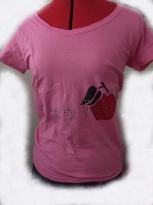 T-shirt «apple»